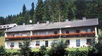 Gästehaus Molnar