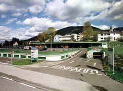 Parkgarage Mariazell