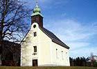 Barbarakirche Gollrad