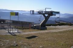 Gemeindealpe Bergstation