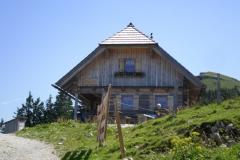 Königsalm - Hütte