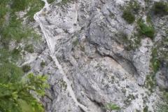 Ötschergräben - Steig