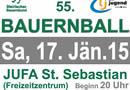 Bauernball 2015