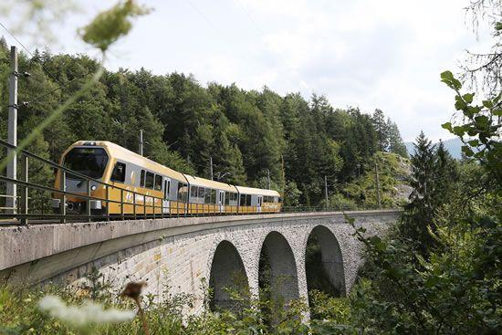 Himmelstreppe © NÖVOG / weinfranz.at