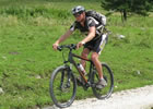Mountainbikestrecken