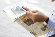 Newsübersicht / Foto: INGimage