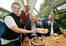 Herausragendes Jahr für Mariazellerbahn und Gemeindealpe