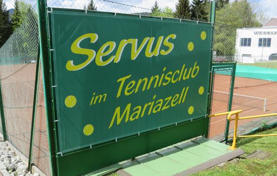 Tennisclub Mariazell