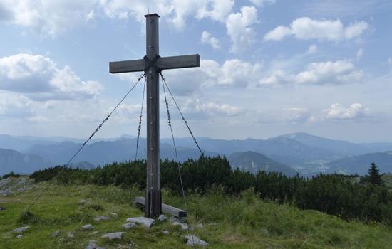 Tonion Gipfel