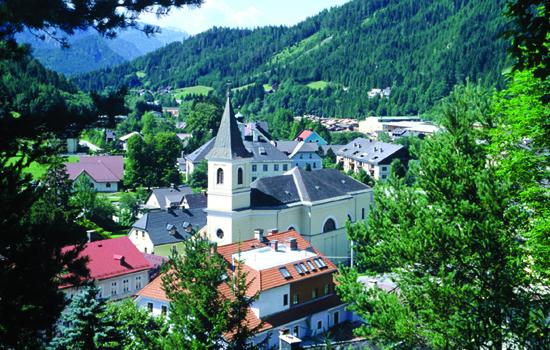 Pfarrkirche Gußwerk