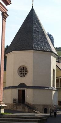 Michaelskapelle (Kirchhof)