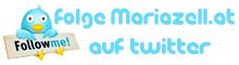Twitterfeed über Nachrichten aus dem Mariazeller Land