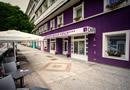 Aktivhotel Weißer Hirsch Cafe / Bar