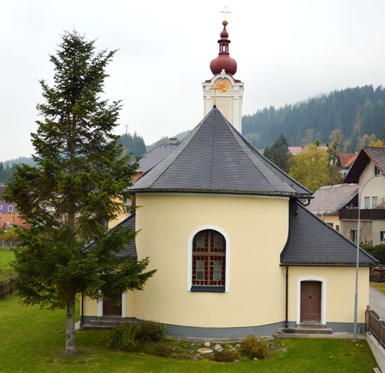 Evang Lutherische Kirche Langenzenn: Evang. Kirche Renoviert