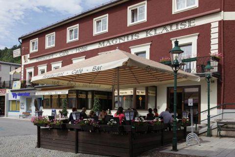 Hotel Magnus Klause***
