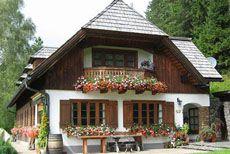 """Ferienwohnung """"Alpengasthaus Ganser"""""""