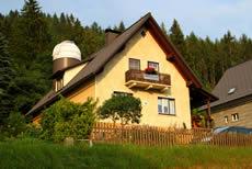 Apartment zur Sternwarte
