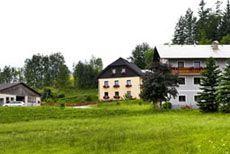 Bauernhof Feldbauer