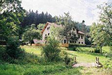 Herrenhaus Trauttenberg