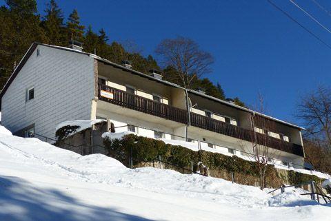 Gästehaus Maria Molnar