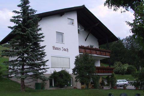 Gästehaus Annemarie Zach