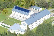 Bundesschullandheim Mariazell