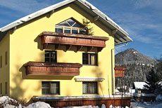 Haus Friedenstein