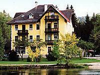 Herrenhaus am Erlaufsee