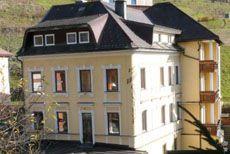 """Privatzimmervermietung """"Heiliger Brunnen"""""""