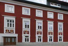 """Hotel """"Zum Heiligen Geist"""""""