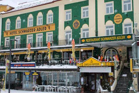 Café Kloepfer