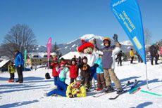 """Ski- und Snowboardschule """"Amigos Snowsports"""""""