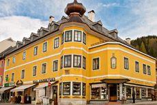 Kaufhaus Arzberger