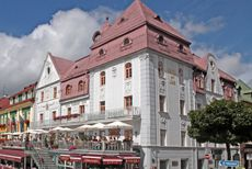 Café – Konditorei – Restaurant Pirker am Hauptplatz