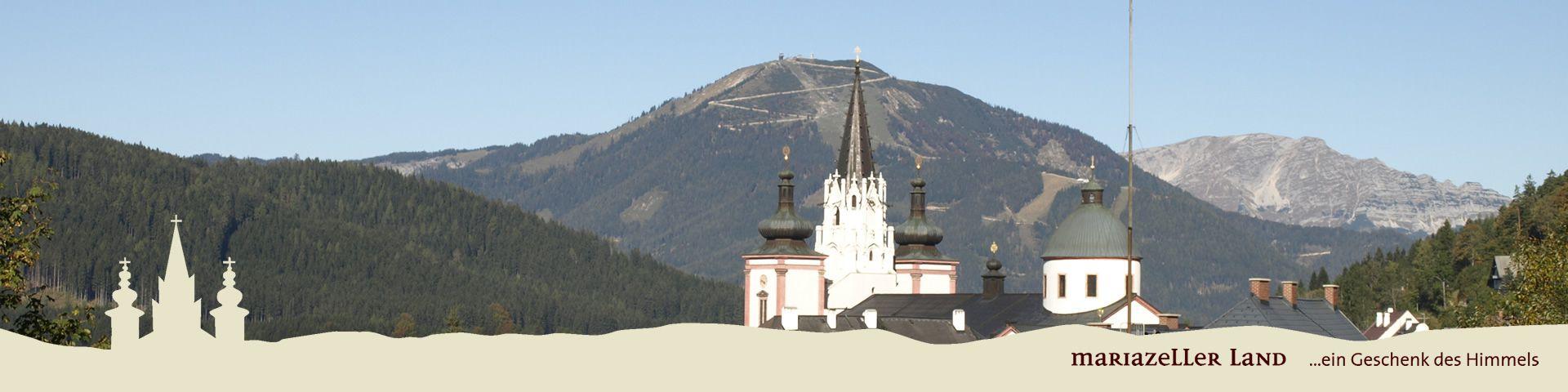 Mariazell Online