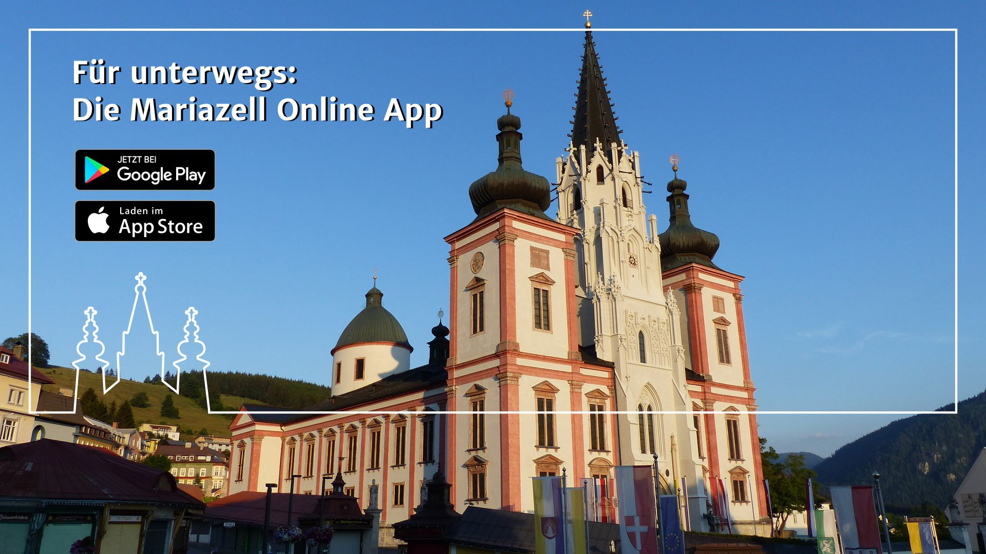 Mariazell Online App
