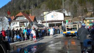 Faschingsumzug Gußwerk - Foto: Mariazell Online