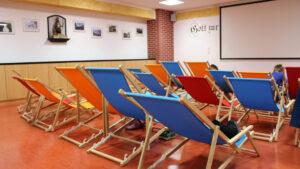 Kino - Foto: Kulturverein KOMM