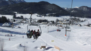 Foto: Bürgeralpe - Mariazell Online