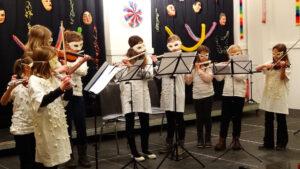 Foto: Musikschule Mariazell