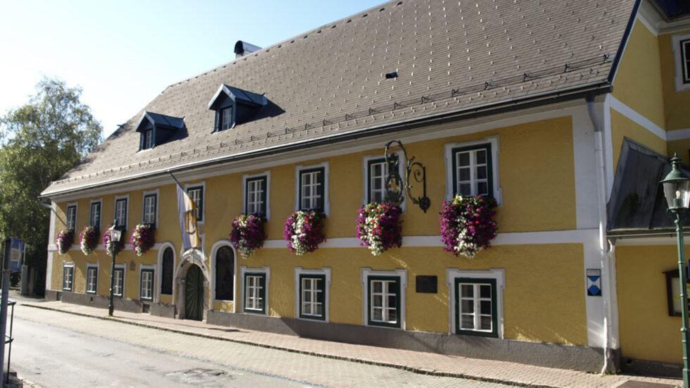 Heimathaus, Foto: Mariazell Online