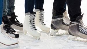 Eislaufen - Foto: INGImage