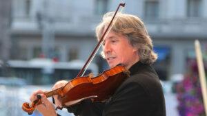 Neujahrskonzert, Foto: Johann Strauß Ensemble