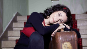 Ana Cosme, Foto: R&R Residenzen