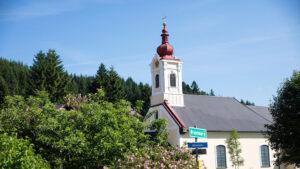 Foto: Evangelische Gemeinde Mitterbach