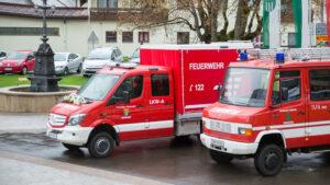 FF Gußwerk, Foto: Mariazellerland Blog
