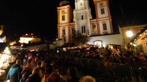 Krampuslauf, Foto: Mariazell Online