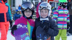 Snowboard, Foto: Annaberg.Info