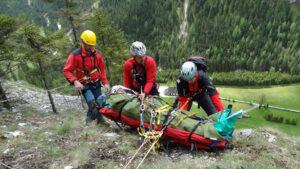 Foto: Bergrettung Mariazell