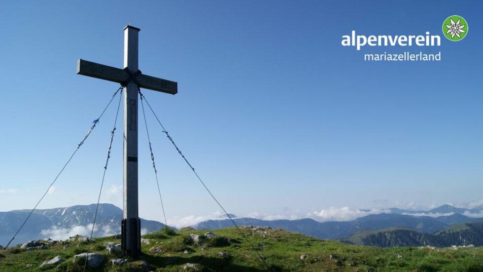 Foto: Alpenverein Mariazellerland